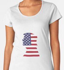 Trumps America Women's Premium T-Shirt