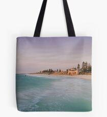 Cottesloe Beach Sunset Tote Bag