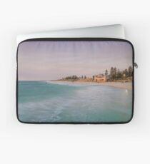 Cottesloe Beach Sunset Laptop Sleeve