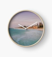 Cottesloe Beach Sunset Clock