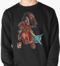 Fitzhywel's Fantastical Paraphernalia: Mage! Pullover