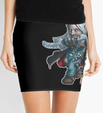 Fitzhywel's Fantastical Paraphernalia: Thief! Mini Skirt