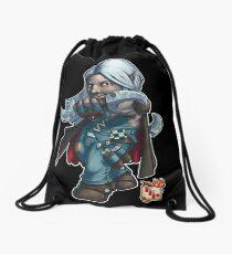 Fitzhywel's Fantastical Paraphernalia: Thief! Drawstring Bag