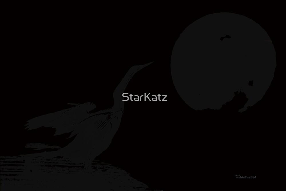 Paradise Moon by StarKatz