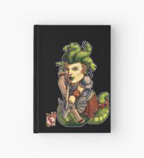 Fitzhywel's Fantastical Paraphernalia: Gorgon! Hardcover Journal