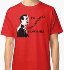 SO Changeable Classic T-Shirt