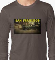San Francisco & Muscle Cars T-Shirt