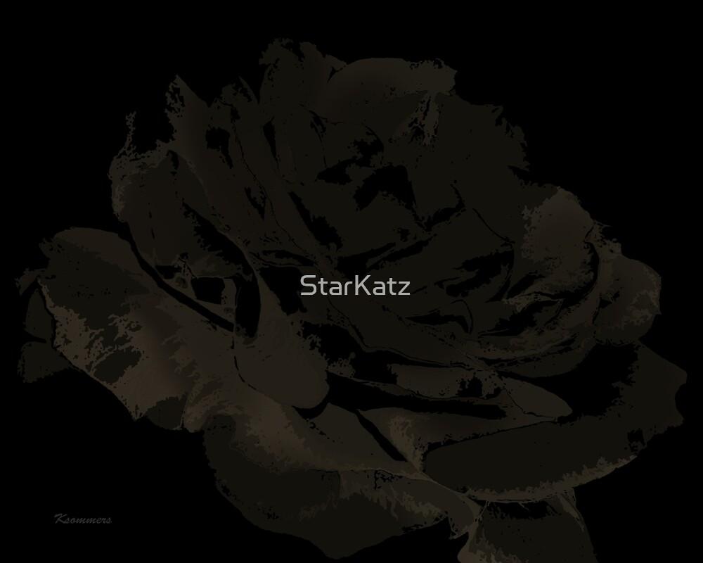 The Rose by StarKatz