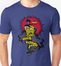 The Dollop - Count Dante Unisex T-Shirt