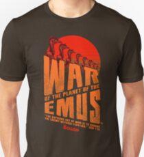 The Dollop - Emu War Unisex T-Shirt