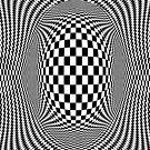 Optical Illusion - Visual Illusion by znamenski