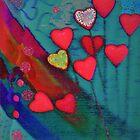 Hearts in the wind by ♥⊱ B. Randi Bailey