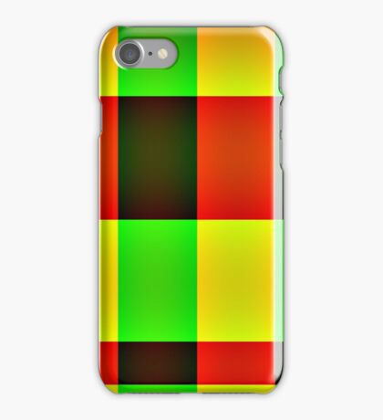 IT'S TARTAN ...  PENCIL SKIRTS, SCARVES AND LEGGINGS iPhone Case/Skin