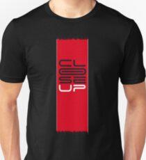 CLOSE-UP ASIA-II Unisex T-Shirt