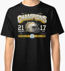 2018-citrus-bowl-champions Classic T-Shirt