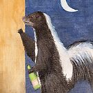 Drunk as a Skunk by Linda Ursin