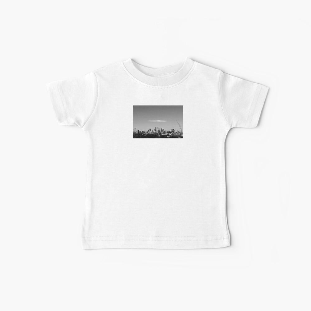 der Erektorsatz Baby T-Shirt