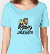 Jungle Habitat - West Milford, NJ Women's Relaxed Fit T-Shirt
