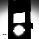 Guillotine by Isard