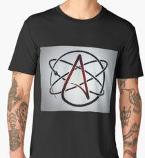 atheism shirt Men's Premium T-Shirt