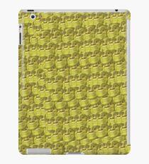 Shrek Face iPad Case/Skin