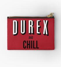 Durex and Chill Studio Pouch