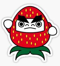 ICHIDARU Sticker