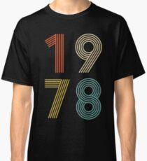 1978 Classic T-Shirt