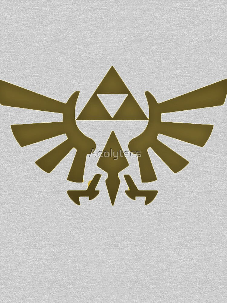 triforce by Acolytecs