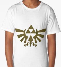 triforce Long T-Shirt