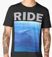 Ride - Nowhere Men's Premium T-Shirt
