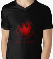 game of thrones Men's V-Neck T-Shirt