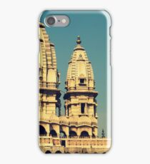 House of God iPhone Case/Skin