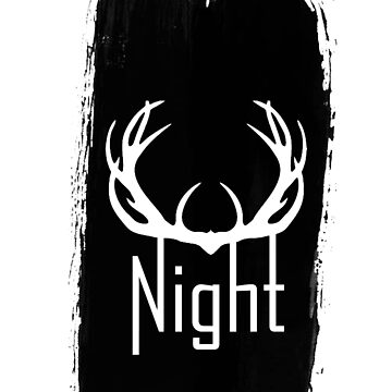 Stag Night by effortless94