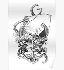 Sailor Poster