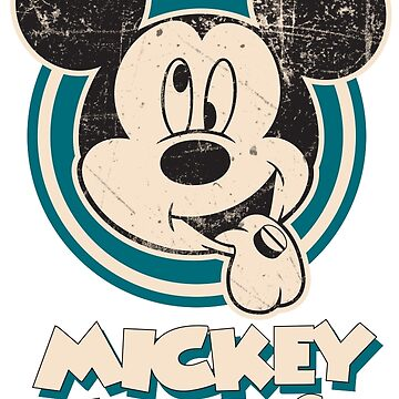 Mickey Wous by Coreper