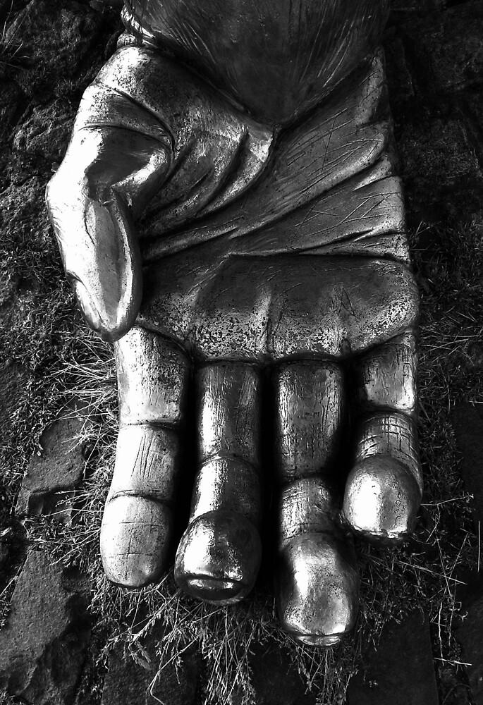 Hands On by Vandit