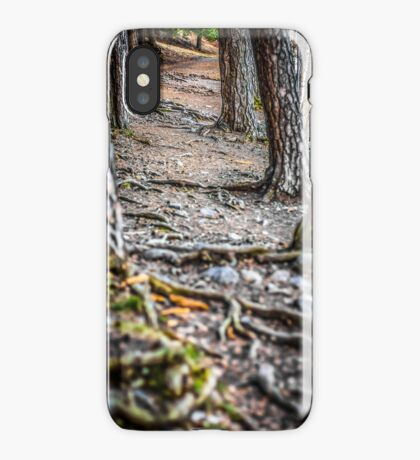 ROOTWAY [iPhone-kuoret/cases] iPhone Case