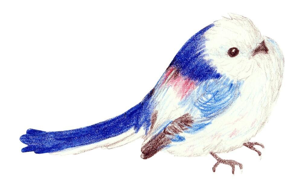 Little Bird by Linda Ursin