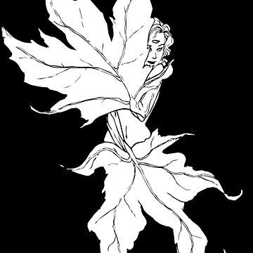 Fall by Lysaena