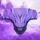 Void Low Poly Art by giftmones