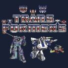 Gaming [C64] - Transformers by ccorkin