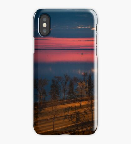 VERY EARLY MORNING [iPhone-kuoret/cases] iPhone Case