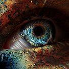 Spooky Eye by Squealia
