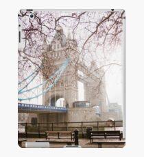 London Tower Bridge iPad Case/Skin