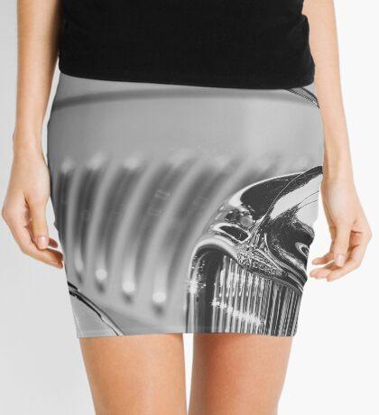 Model J Mini Skirt