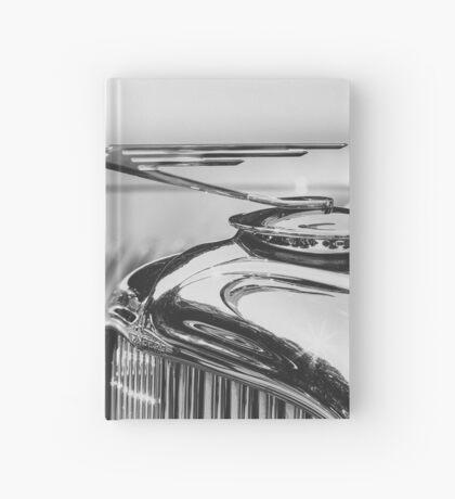 Model J Hardcover Journal