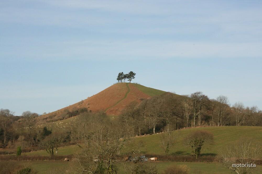 Colmer hill by motorista