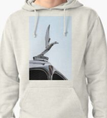 Oakland Eagle Pullover Hoodie
