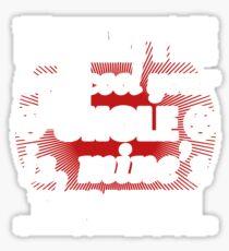no matter cool uncle onkel gift Tonga Sticker